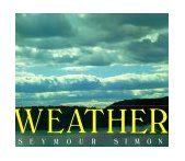 Book list for weather (kids)