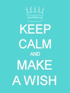 Birthday wishes :)