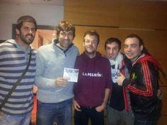 Con el gran Julio Salinas !!!!! #juliosalinas #futbol #fcbarcelona #barça #jugador #player #eureka