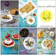 Favorite Foodies, Interview, Lemons and Anchovies, Spicie Foodie; @Jean | Lemons and Anchovies @SpicieFoodie