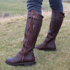 Apr 2020 - Vintage Zipper Women's Flat Heel Flat Boots – bootspie Flat Boots, Knee High Boots, Ankle Boots, Baskets, Comfortable Boots, Mini Vestidos, Designer Boots, Boots Online, Womens Flats