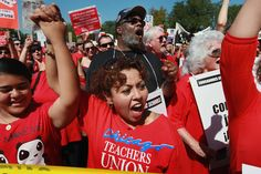 Chicago School CEO says no cut of teachers pension during contract negotiations