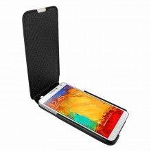 Forro Galaxy Note 3 Piel Frama iMagnum Negra  $ 224.324,36