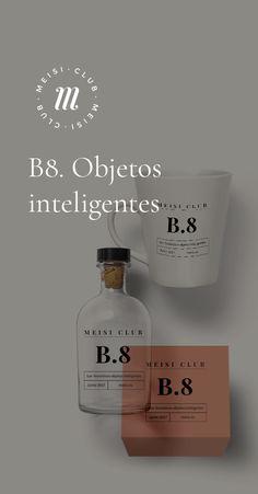 B8. Objetos inteligentes https://meisi.es