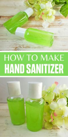 Keep the germs away with this simple DIY hand sanitizer spray recipe that's kid-friendly and ready in ONE minute. Spray DIY Hand Sanitizer Spray {Alcohol-free and Kid-Safe} – Mama Instincts® Homemade Cleaning Products, Cleaning Recipes, Natural Cleaning Products, Cleaning Hacks, Diy Sanitisers, Easy Diy, Simple Diy, Natural Hand Sanitizer, Home Made Hand Sanitizer
