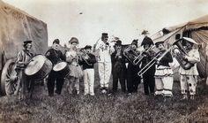 John Robinson Circus 1920's #8