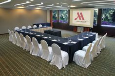 Juntas Empresariales en Marriott Puebla