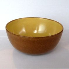 Heath Ceramics Large Serving Bowl California Pottery Modern