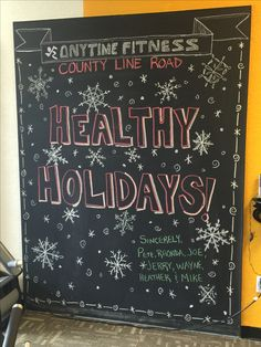 Image Result For Kickboxing Chalkboard Mural Chalk Board