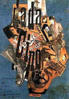 Raoul Hausmann- more dada art