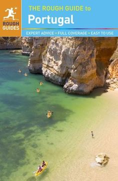 The Rough Guide to Portugal is the ultimate travel guide to this beautiful country, taking you to the fashionable cities of Lisbon and Porto, to hikes in the central and northern hills, and to every b
