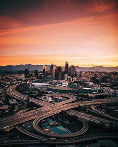Superb Aerial Photography by Dylan Schwartz – Fubiz Media