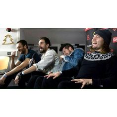 bastille in band aid 30