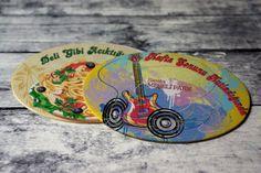 Siesta Meşeli Park Magnetleri