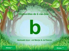 de b van bos en boek