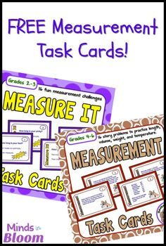 These free measureme