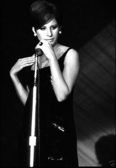 Barbara Streisand - beautiful