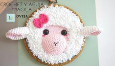 Canal crochet en Youtube ♥️ Crochet Hats, Youtube, Free, Instagram, Facebook, Recipes, Amigurumi, Russian Embroidery, Sheep