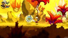 Oniric Platformer Pankapu to be released in September 21st on Steam, PC Mac…