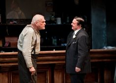 BWW TV: Nathan Lane & Brian Dennehy in THE ICEMAN COMETH- Performance Highlights!