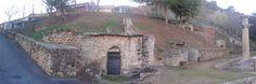 Cuevas en Durón.