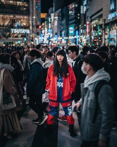 crowded street photography Lost myself in the crowd Photography by RK, 2018