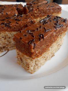 Nadaljski kolač — Recepti   Coolinarika