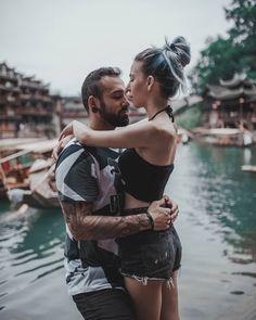 "89.4k Likes, 327 Comments - Paula Baena (@paula.baena) on Instagram: ""Renovación de energías   #spainchinaproject #lovechina #Hunan  Foto de la mejor @gio_bravar """
