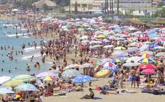 New Study Notes Damage From Daily Sun Exposure - Stronger Sunscreens Are Necessary ~ HellasFrappe