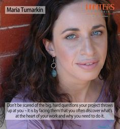 Writing tip from Maria Tumarkin and Writers Victoria https://writersvictoria.org.au/calendar/events/the-hard-bits-literary-non-fiction
