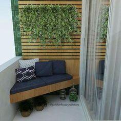 Balkon Stylish Apartment Balcony Decorating Ideas On A Budget – Balkon ideen Apartment Balcony Garden, Apartment Balcony Decorating, Apartment Chic, Apartment Balconies, Interior Decorating, Decorating Ideas, Decorating Websites, Decor Ideas, Small Balcony Design