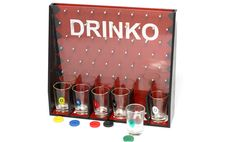 Get 56% #discount on Drinko Board Game
