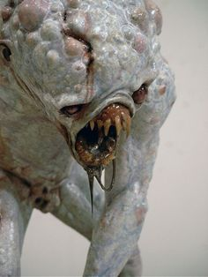 bizarre creature and monster costumes - Google Search