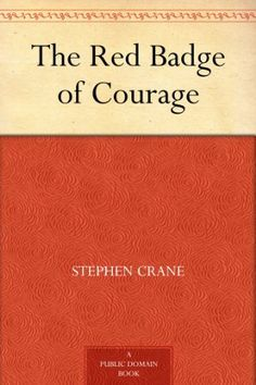 The Red Badge of Courage by Stephen Crane, http://www.amazon.com/dp/B0083ZHYIU/ref=cm_sw_r_pi_dp_hASUqb12H4Q56