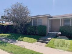 Welcome home to this cozy 3 bedroom 1 bath duplex. The entire unit has been freshly painted and includes built-in shelving in the dining area. A separate laundry room with hookups is offered for your convenience. This rental is the whole package with a 2 car garage and private yard with mature landscaping and a lemon tree. Located near to LA Southwest College, Jesse Owens Park, and easily accessible to the 105 and 110 freeways. Schedule a showing today!