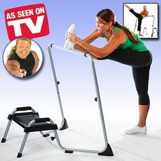 TONY LITTLE PRIVATE #TRAINER TOTAL BODY GYM
