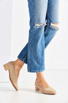 Vagabond Jamilla Heel - Urban Outfitters