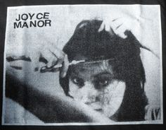 """Joyce Manor   """"Cut Your Hair"""" T-Shirt   Online Store Powered by Storenvy"""
