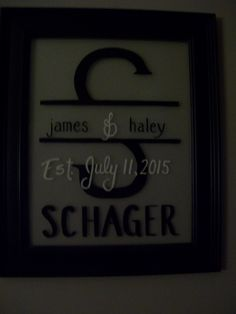 Wedding gift, one of a kind gifts, anniversary gift, bridal shower gift, customized gift, personalized gift by CustomSignsbyDeeDee on Etsy