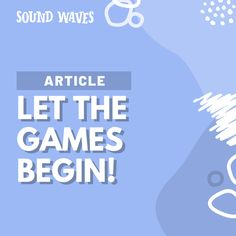 Sound Waves - Let the games begin! Blank Bingo Cards, Word Bingo, Blending Sounds, Initial Sounds, Grammar Humor, Teacher Books, What If Questions, Sound Waves, Months In A Year