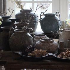 Binnenkijken woonkamer | Styling&Living, ANNIE SLOAN DEALER EN UW ADRES VOOR EEN LANDELIJKE, STOERE WOONSTIJL
