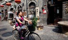 Beijing travel guide :)