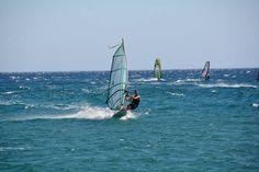 Davosskates.gr Windsurfing, Boat, Vehicles, Boats, Car, Vehicle, Tools
