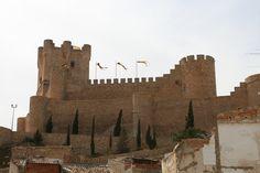 Castillo de la Atalaya - Villena