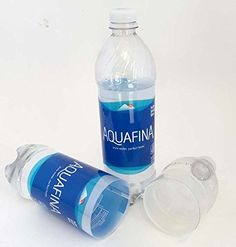 Aquafina Water Bottle Diversion Safe Can Stash Bottle Hidden Security