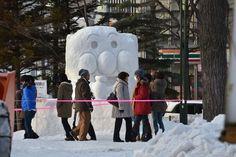 Sapporo Japan 9