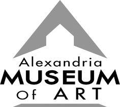 Alexandria-Museum-Logo