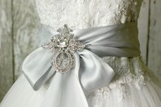 Couture Dreams ~ Wedding Dresses + Gowns..