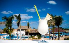 Make sure you know what's included on your holiday #allinclusive