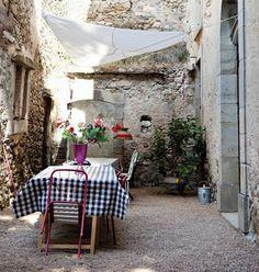 Rustic Italian Dining...
